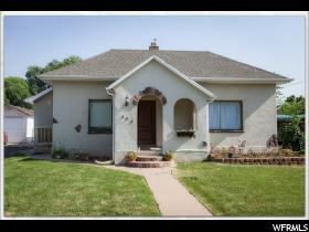 Home for sale at 457 E 100 North, Richfield, UT 84701. Listed at 135000 with 3 bedrooms, 1 bathrooms and 1,576 total square feet