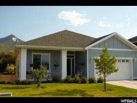 Home for sale at 290 W Lady Bank Ln, Midway, UT 84049. Listed at 529000 with 3 bedrooms, 3 bathrooms and 2,372 total square feet