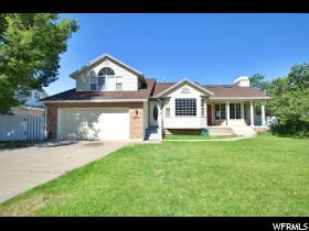 Home for sale at 4777  Glasmann Way, Ogden, UT 84403. Listed at 289900 with 4 bedrooms, 3 bathrooms and 3,630 total square feet