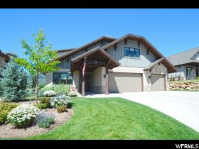 Home for sale at 1503 N Chancey Ln, Midway, UT 84049. Listed at 749500 with 6 bedrooms, 5 bathrooms and 3,310 total square feet