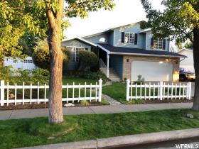 Home for sale at 68 E 1000 South, Kaysville, UT 84037. Listed at 259900 with 5 bedrooms, 3 bathrooms and 2,151 total square feet