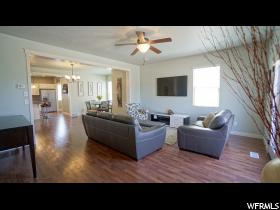 Home for sale at 7716 S San Savino Way, Midvale, UT 84047. Listed at 319900 with 3 bedrooms, 3 bathrooms and 2,200 total square feet