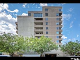 Home for sale at 230 E Broadway #902, Salt Lake City, UT  84111. Listed at 349900 with 2 bedrooms, 2 bathrooms and 1,062 total square feet