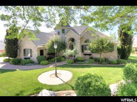 Casa Unifamiliar por un Venta en 1181 E WOODCREST Lane North Salt Lake, Utah 84054 Estados Unidos