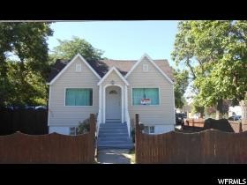Home for sale at 567 E 8th Street, Ogden, UT 84404. Listed at 132900 with 4 bedrooms, 2 bathrooms and 1,664 total square feet