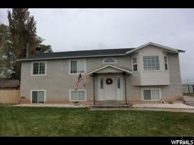 Home for sale at 175 W 800 South, Richfield, UT  84701. Listed at 159900 with 4 bedrooms, 2 bathrooms and 2,200 total square feet
