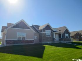 Home for sale at 2378 N 1445 West, Clinton, UT 84015. Listed at 385000 with 5 bedrooms, 3 bathrooms and 3,265 total square feet