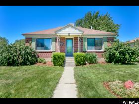 Home for sale at 420 W Alta View Dr, Midvale, UT 84047. Listed at 244000 with 3 bedrooms, 2 bathrooms and 1,664 total square feet