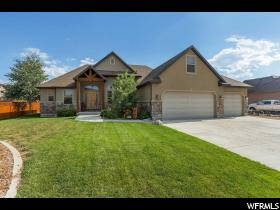 Home for sale at 158 E 200 South, Kamas, UT  84036. Listed at 569000 with 6 bedrooms, 3 bathrooms and 3,512 total square feet