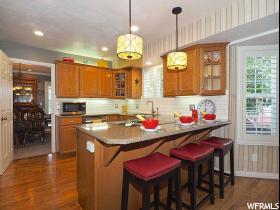 MLS #1396505 for sale - listed by Joshua Stern, KW Salt Lake City Keller Williams Real Estate