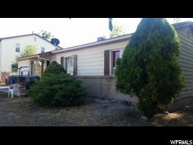 Home for sale at 5132 S 4820 West, Kearns, UT  84118. Listed at 219000 with 5 bedrooms, 2 bathrooms and 1,486 total square feet