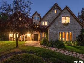 Home for sale at 2590 W Snake Creek Rd, Midway, UT 84049. Listed at 3150000 with 8 bedrooms, 9 bathrooms and 8,925 total square feet