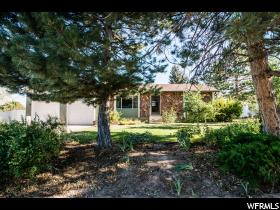 Home for sale at 65 E Center St, Millville, UT 84326. Listed at 179000 with 4 bedrooms, 2 bathrooms and 2,166 total square feet