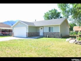 Home for sale at 675 E Chester St, Ogden, UT 84404. Listed at 159900 with 2 bedrooms, 2 bathrooms and 1,200 total square feet