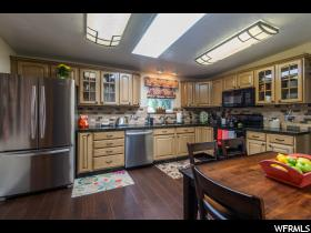 Home for sale at 4290 S 730 East, Millcreek, UT 84107. Listed at 310000 with 5 bedrooms, 3 bathrooms and 2,322 total square feet