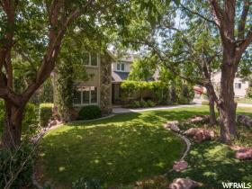 Home for sale at 4646 S Wallace Ln, Holladay, UT 84117. Listed at 799000 with 5 bedrooms, 5 bathrooms and 4,780 total square feet