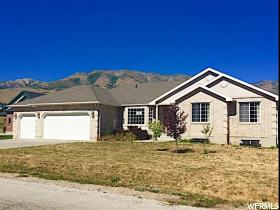 Home for sale at 2792 N 4975 East, Eden, UT  84310. Listed at 284621 with 6 bedrooms, 5 bathrooms and 4,666 total square feet
