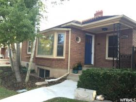 Home for sale at 1785 Downington Ave, Salt Lake City, UT 84108. Listed at 397500 with 4 bedrooms, 2 bathrooms and 2,152 total square feet