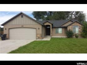Home for sale at 189 E 1100 South, Vernal, UT 84078. Listed at 218500 with 4 bedrooms, 2 bathrooms and 1,435 total square feet