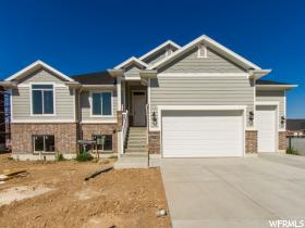 Home for sale at 766 S 3225 West, Syracuse, UT 84075. Listed at 324900 with 3 bedrooms, 2 bathrooms and 3,090 total square feet