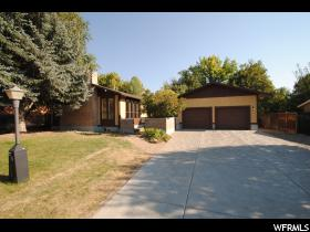 Home for sale at 1678 E 1700 North, Logan, UT  84341. Listed at 274000 with 5 bedrooms, 3 bathrooms and 2,824 total square feet