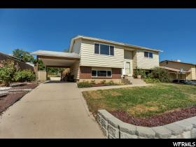 Home for sale at 5350 S 5420 West, Kearns, UT  84118. Listed at 200000 with 4 bedrooms, 2 bathrooms and 1,838 total square feet