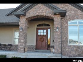 Home for sale at 374 S Ginny Cir, Grantsville, UT  84029. Listed at 518900 with 6 bedrooms, 6 bathrooms and 5,968 total square feet