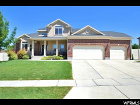 Home for sale at 2114 W 2575 South, Syracuse, UT 84075. Listed at 450000 with 5 bedrooms, 4 bathrooms and 4,231 total square feet