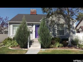 Home for sale at 2002 S 1700 East, Salt Lake City, UT 84108. Listed at 324900 with 2 bedrooms, 2 bathrooms and 1,856 total square feet