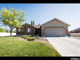 Home for sale at 972 W 2840 South, Nibley, UT  84321. Listed at 224900 with 5 bedrooms, 2 bathrooms and 2,636 total square feet