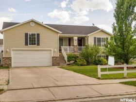 Home for sale at 3903 W 700 South, Syracuse, UT 84075. Listed at 285000 with 6 bedrooms, 3 bathrooms and 3,177 total square feet