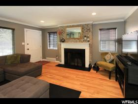 Home for sale at 2617 S Highland Dr, Salt Lake City, UT 84106. Listed at 319000 with 3 bedrooms, 2 bathrooms and 1,728 total square feet