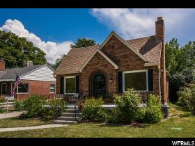 Home for sale at 1188 E Charlton Ave, Salt Lake City, UT 84106. Listed at 369900 with 3 bedrooms, 2 bathrooms and 1,782 total square feet