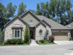 Home for sale at 1895 E Villa Park Ln, Holladay, UT 84121. Listed at 879900 with 4 bedrooms, 4 bathrooms and 4,720 total square feet