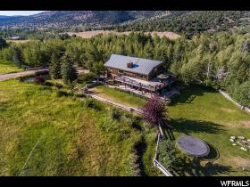 Home for sale at 8044 E Hwy 35, Woodland, UT 84036. Listed at 3375000 with 1 bedrooms, 2 bathrooms and 2,490 total square feet
