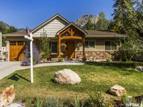 Home for sale at 4005 S 3210 East, Salt Lake City, UT  84124. Listed at 549900 with 4 bedrooms, 4 bathrooms and 3,370 total square feet