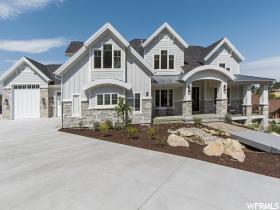 独户住宅 为 销售 在 6 E SNOW FOREST Lane 桑迪, 犹他州 84092 美国