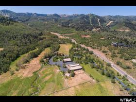 Single Family Home for Sale at 2189 WHITE PINE CYN Park City, Utah 84098 United States