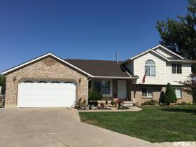 Home for sale at 1388 W 1625 South, Syracuse, UT 84075. Listed at 260000 with 4 bedrooms, 3 bathrooms and 2,805 total square feet