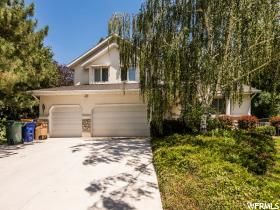 Home for sale at 1443 S Indian Hills Circle Cir, Salt Lake City, UT 84108. Listed at 562500 with 4 bedrooms, 4 bathrooms and 3,100 total square feet