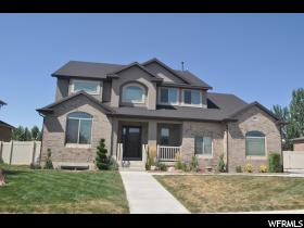 Home for sale at 1302 W 2850 South, Syracuse, UT 84075. Listed at 374900 with 5 bedrooms, 3 bathrooms and 3,566 total square feet