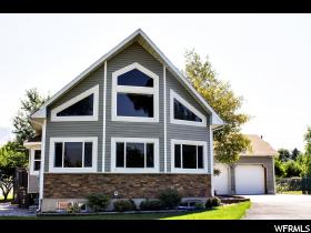 Home for sale at 143 S 100 East, Hyrum, UT  84319. Listed at 359900 with 5 bedrooms, 3 bathrooms and 3,803 total square feet