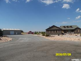 Home for sale at 1114 E Beehive Dr, Erda, UT  84074. Listed at 620000 with 5 bedrooms, 4 bathrooms and 4,852 total square feet