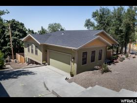 Home for sale at 545 N Darwin St, Salt Lake City, UT  84103. Listed at 550000 with 3 bedrooms, 3 bathrooms and 2,643 total square feet