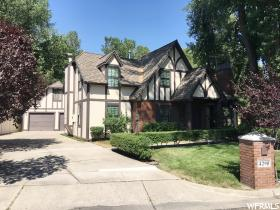 Home for sale at 4290 S 600 West, Riverdale, UT 84405. Listed at 285000 with 4 bedrooms, 3 bathrooms and 1,887 total square feet