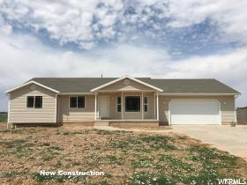 Home for sale at 4363 N Tomahawk Dr, Enoch, UT 84721. Listed at 243900 with 3 bedrooms, 2 bathrooms and 3,228 total square feet