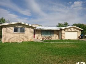 Home for sale at 250 N State, Morgan, UT  84050. Listed at 279900 with 4 bedrooms, 3 bathrooms and 2,782 total square feet