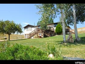 Home for sale at 71 Democrat Aly, Kamas, UT  84036. Listed at 525000 with 3 bedrooms, 3 bathrooms and 3,456 total square feet