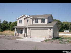 Home for sale at 3845 S Hwy 165, Nibley, UT 84321. Listed at 222900 with 3 bedrooms, 3 bathrooms and 1,782 total square feet