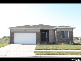 Home for sale at 126 E 230 North, Vineyard, UT 84058. Listed at 386147 with 3 bedrooms, 2 bathrooms and 3,673 total square feet